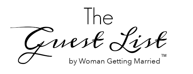Woman Getting Married Vendor Directory