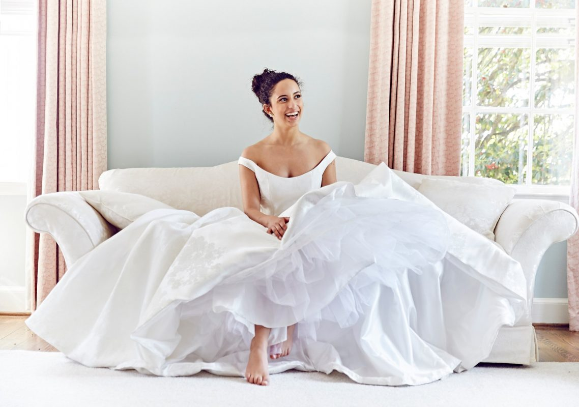 Best Washington, D.C. Bridal Boutiques: Hitched