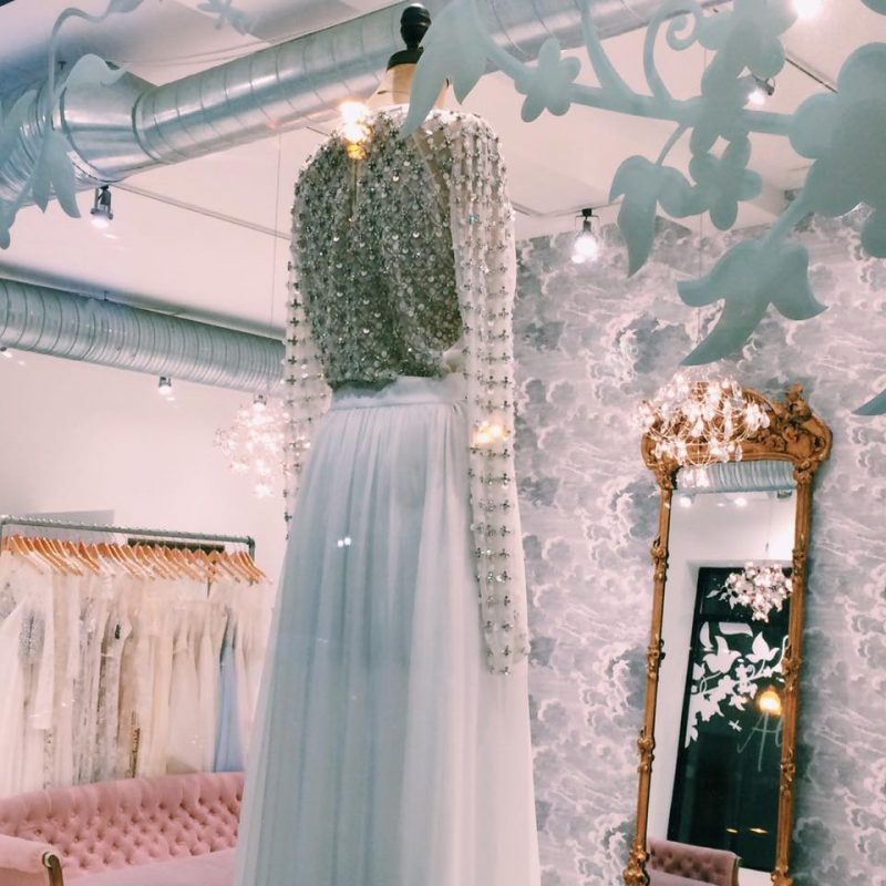 Best Chicago Illinois Bridal Boutiques Alice In Ivory