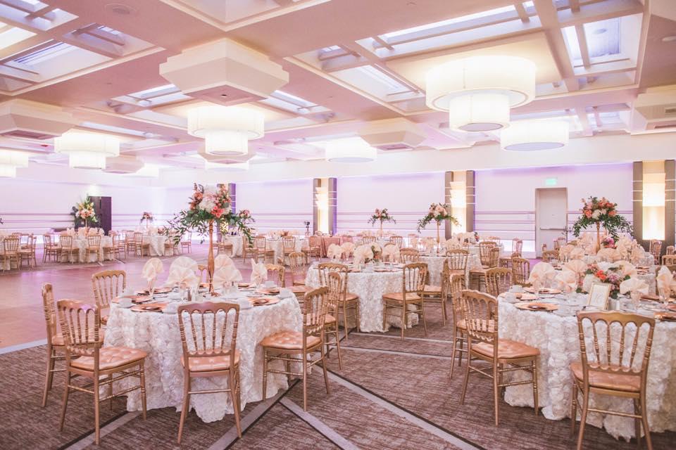 Best Lansing Michigan Wedding Florists All Grand Events