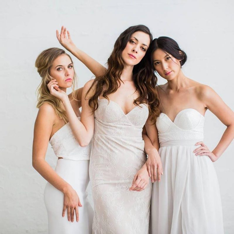 Wedding Gowns Chicago: Best Chicago, Illinois Wedding Dress Designers: Alyssa Kristin