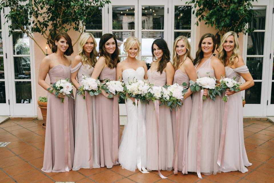 Best Atlanta, Georgia Bridal Boutiques: Bridals by Lori