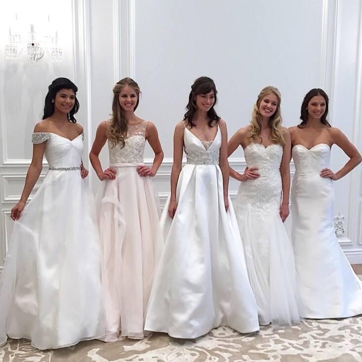 41d64df16536b Best Morristown, New Jersey Bridal Boutiques: Elizabeth Johns