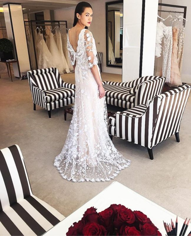 Best Miami, Florida Bridal Boutiques: Ever After