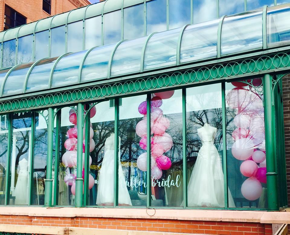 Best Minneapolis Minnesota Bridal Boutiques Flutter