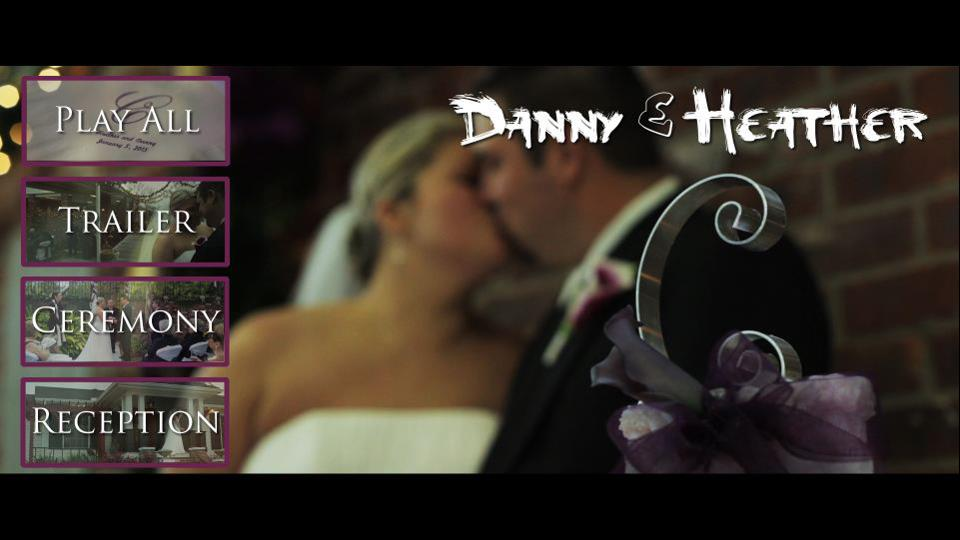 Best Louisiana Wedding Videographers: Harmonic Films