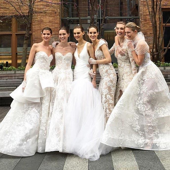 Best Atlanta, Georgia Bridal Boutiques: Joan Pillow Bridal