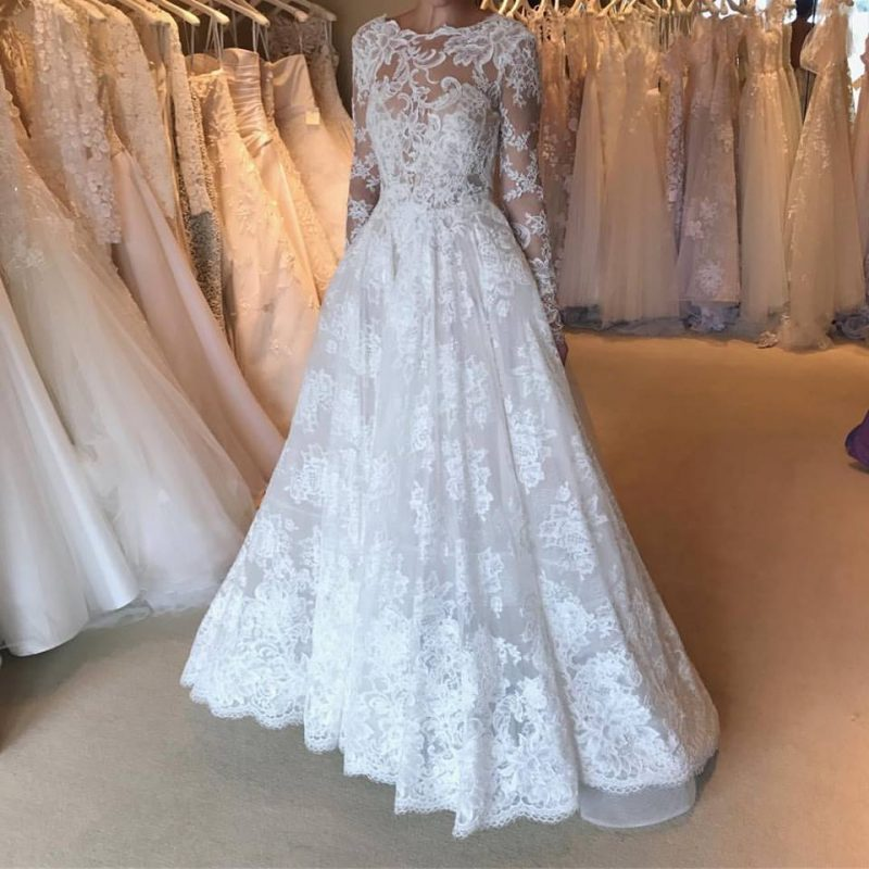 Best Atlanta Georgia Bridal Boutiques Joan Pillow Bridal Salon