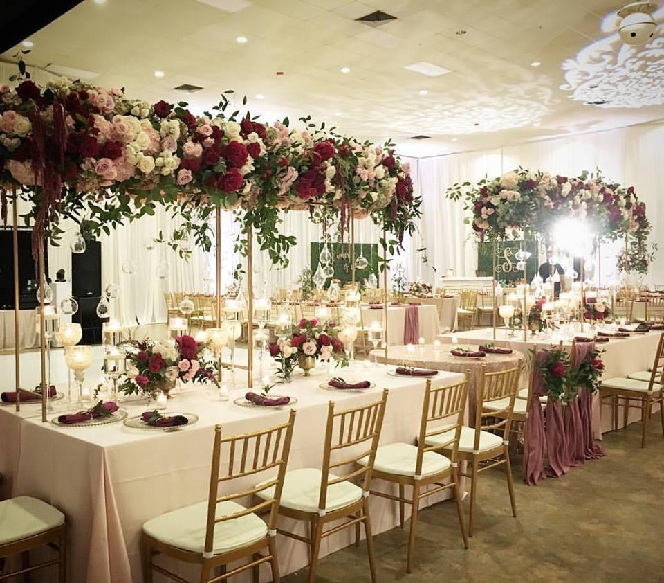 Best Chicago Illinois Wedding Planners La Belle Fleur Events