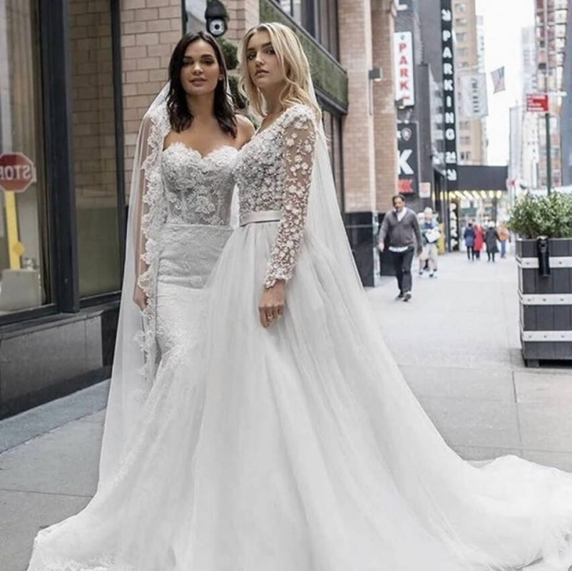 Best Birmingham, Michigan Bridal Boutiques: Roma Sposa
