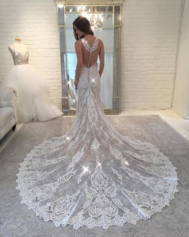 Best New Orleans Louisiana Bridal Boutiques Town Country Bridal