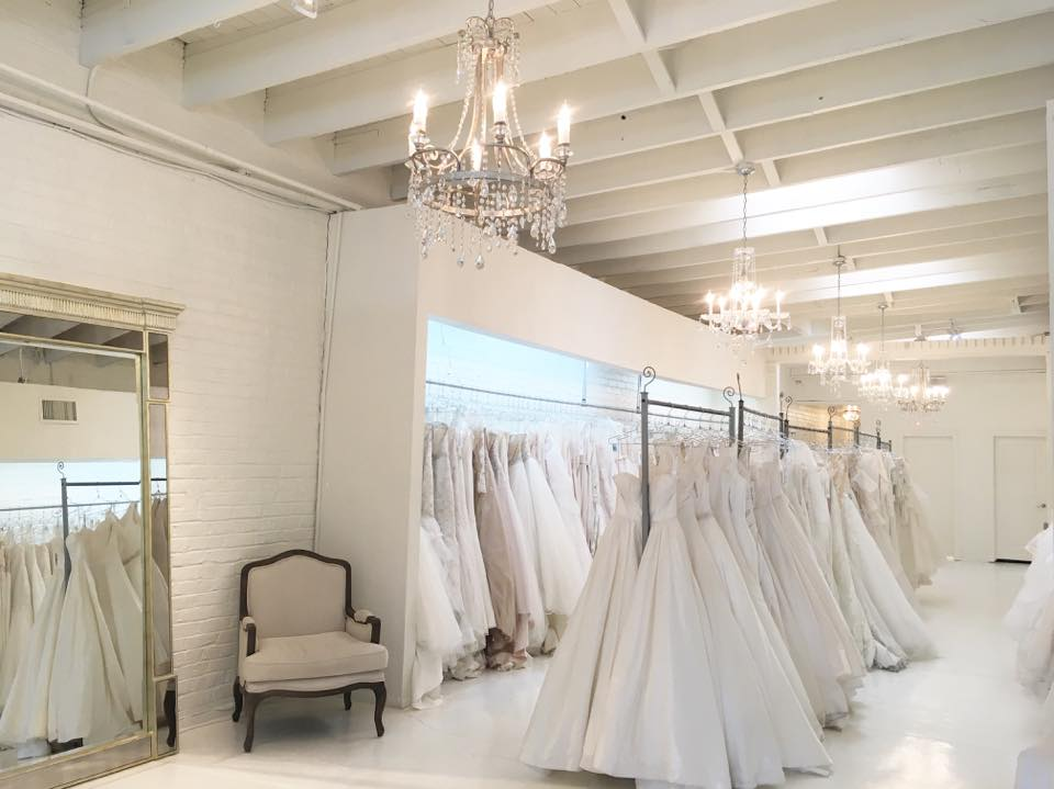 Best New Orleans, Louisiana Bridal Boutiques: Town & Country Bridal
