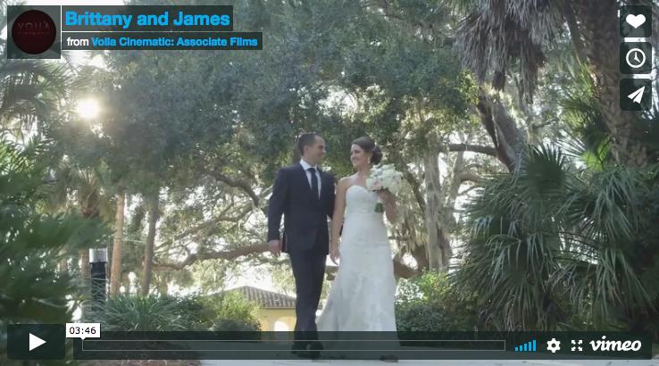 Best Central Florida Wedding Videography Voila Cinematic