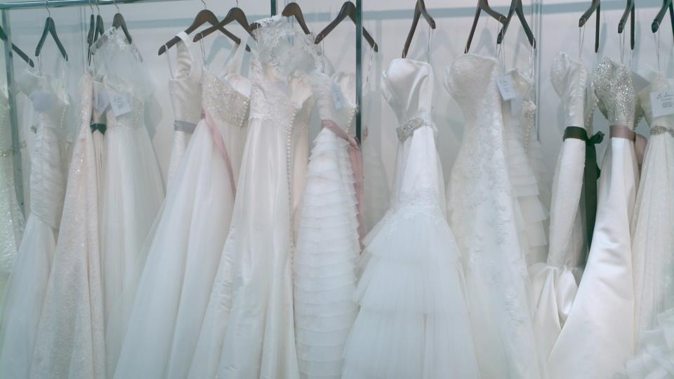 Best Pittsburgh, Pennsylvania Bridal Boutiques: Anne Gregory for the ...