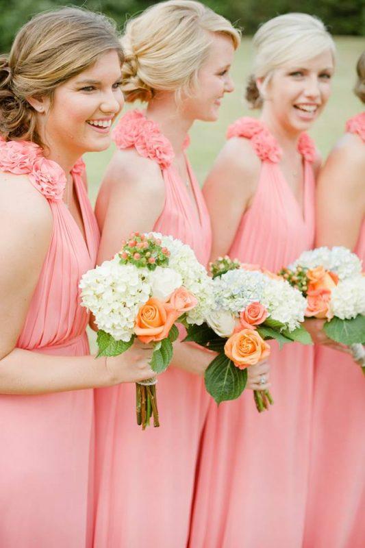 Best Memphis, Tennessee Wedding Photographers: Ashley Upchurch
