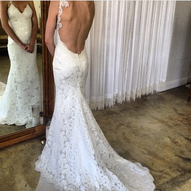 Best nashville tennessee bridal boutiques the dress theory for Wedding dresses seattle washington