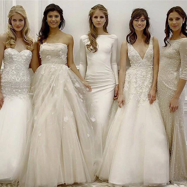Best Alexandria, Virginia Bridal Boutiques: Elegance by Roya