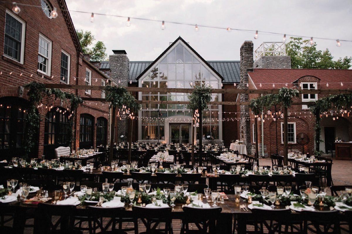 best nashville tennessee wedding planners f te nashville On wedding planner nashville tn