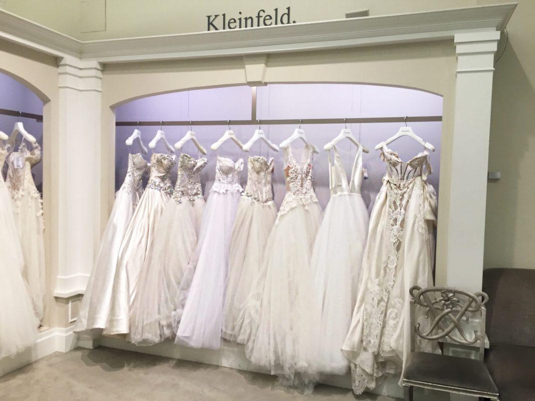 Best new york city bridal boutiques kleinfeld bridal junglespirit Images