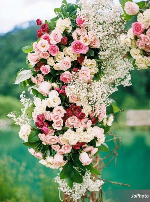 best knoxville tennessee wedding florists lb floral