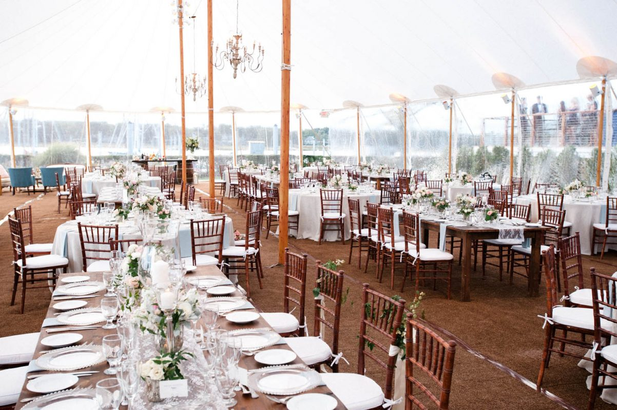 Best Connecticut Wedding Planners Florists Stacy Shea Events