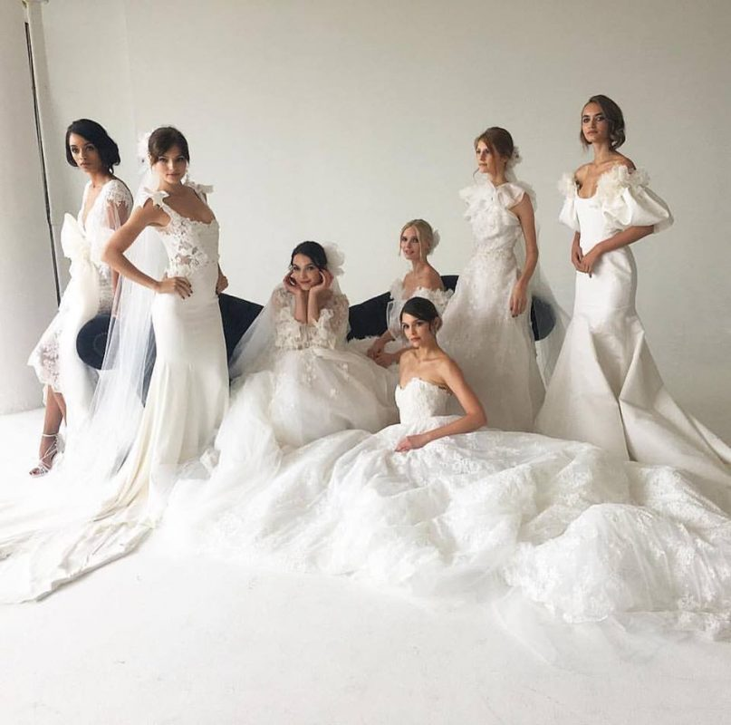 Best New York Bridal Boutiques: The Wedding Salon Of Manhasset