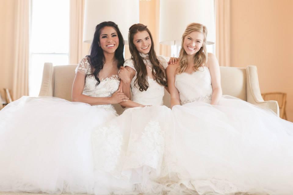 Best Nashville, Tennessee Bridal Boutiques: White Dresses Boutique