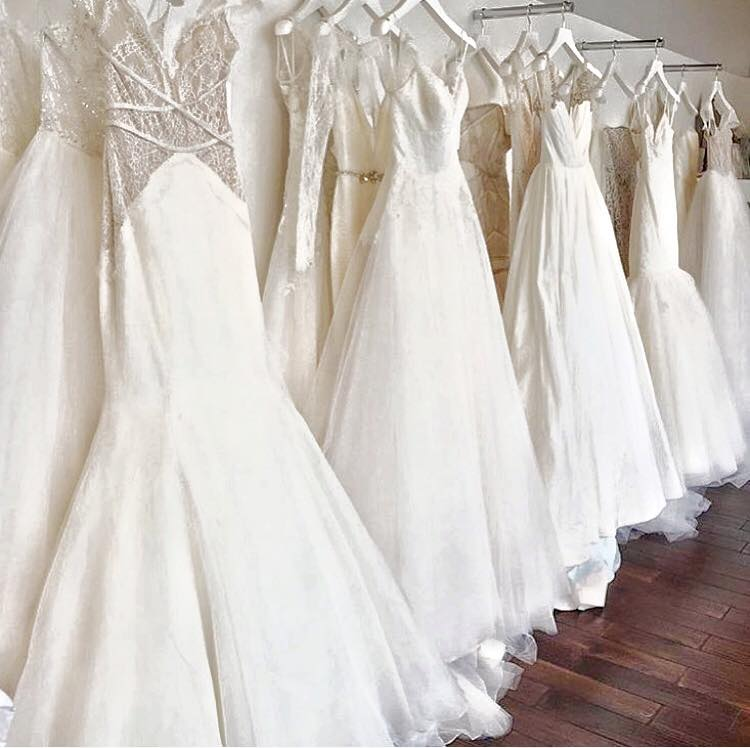 Best nashville tennessee bridal boutiques white dresses for Wedding dress shops in huntsville al