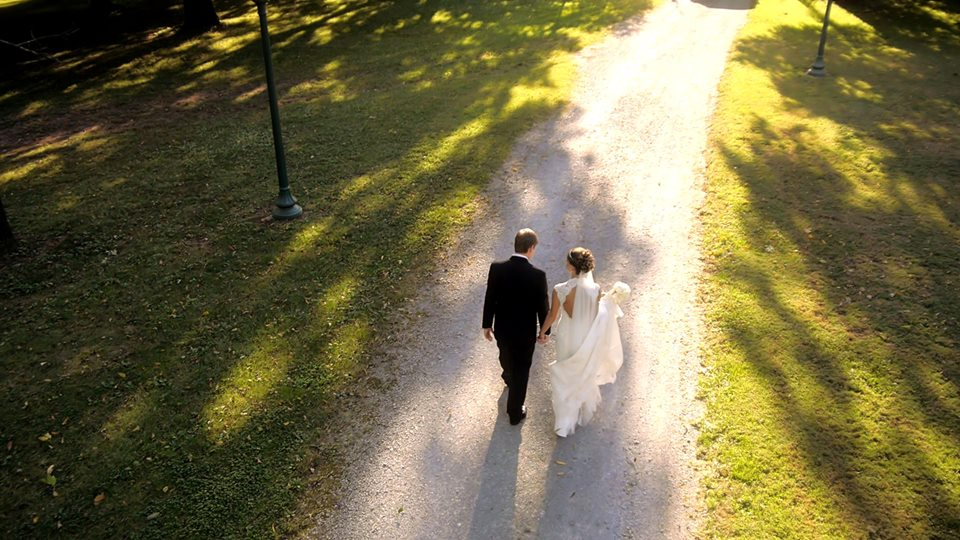 Best Nashville TN Wedding Videographers With this Ring Wedding Films